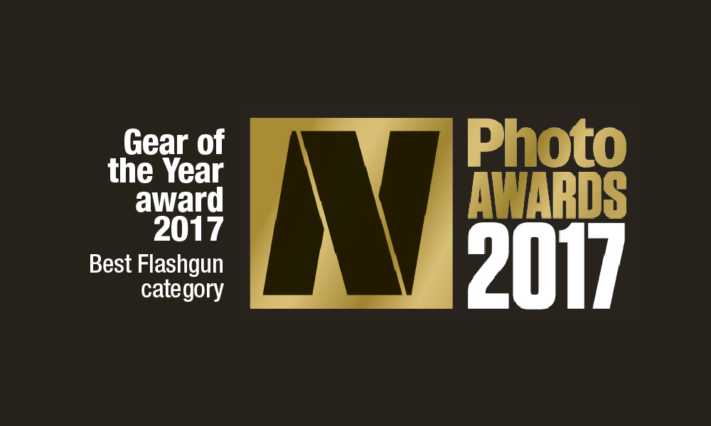 MODUS 600RT wins N-Photo Gear of the Year award!