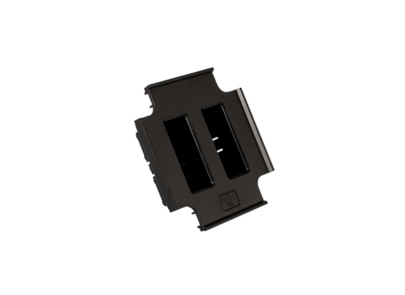 Plate for ProCUBE2: Canon LP-E8 Battery