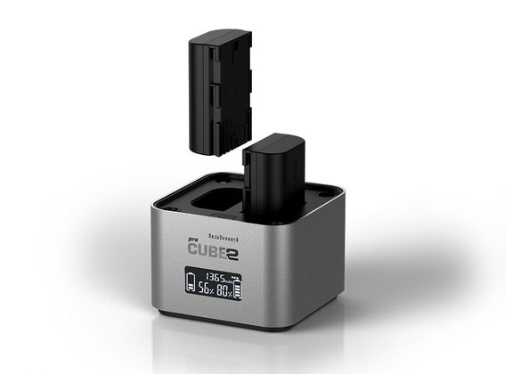 PROCUBE2 for Canon
