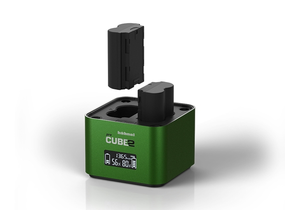 PROCUBE2 for Fujifilm