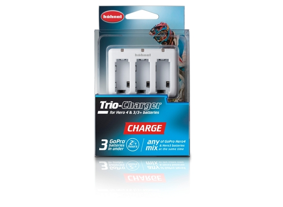 Trio-Charger