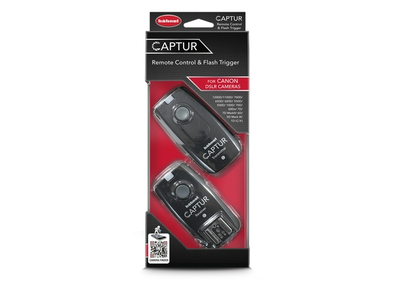 Captur for Canon
