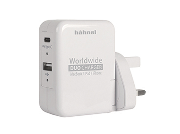Travel Adapters